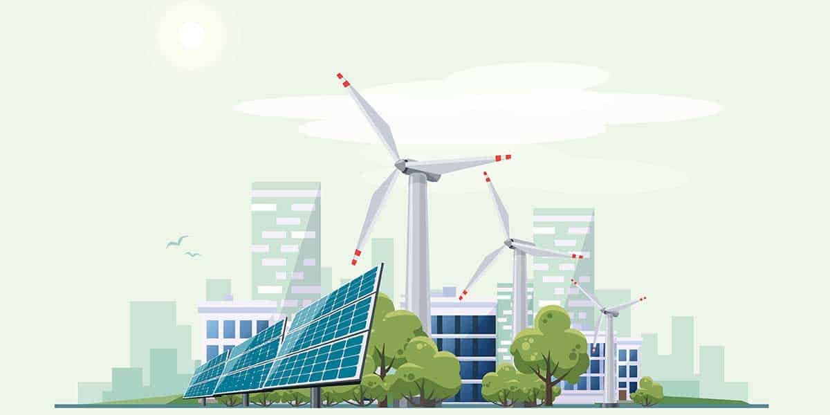 Corporations Drive Increased Need For Renewable Energy